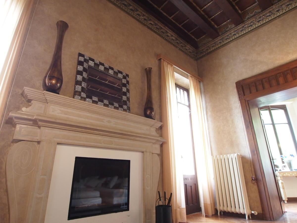 Piano nobile in villa storica - 6