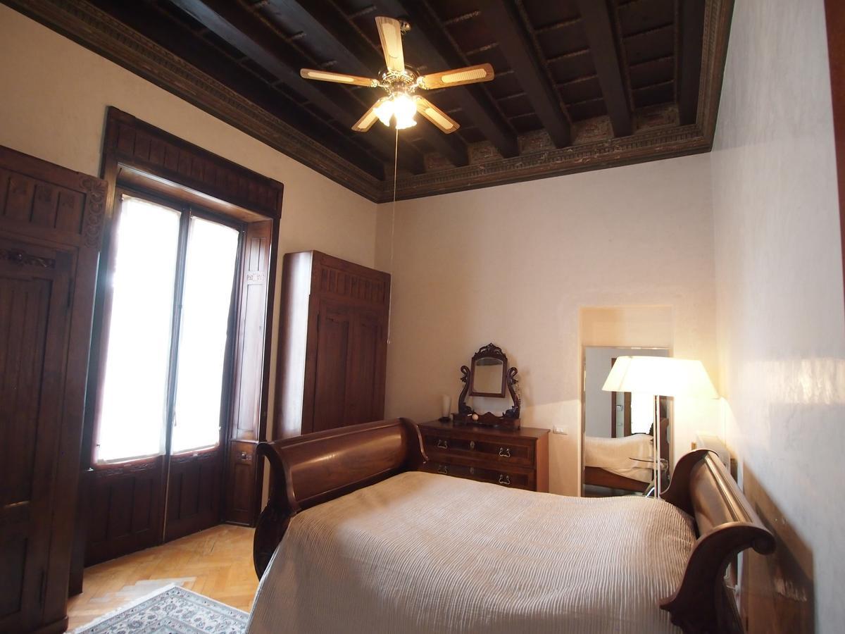 Piano nobile in villa storica - 9