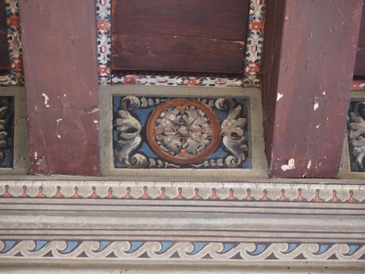 Piano nobile in villa storica - 13