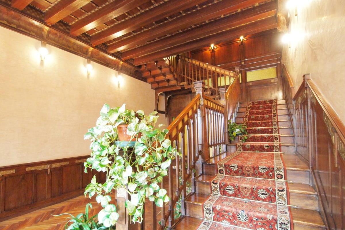 Piano nobile in villa storica - 20