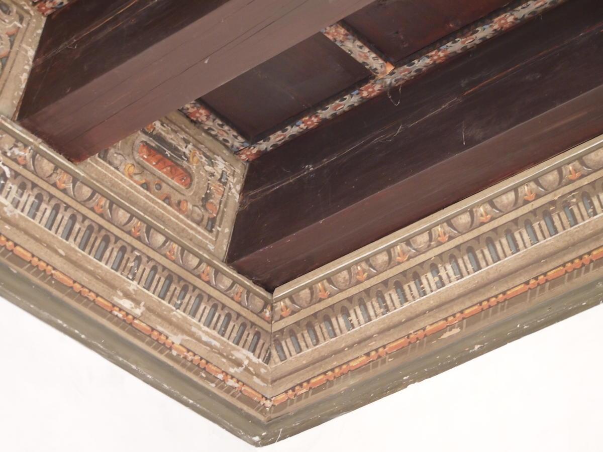 Piano nobile in villa storica - 14