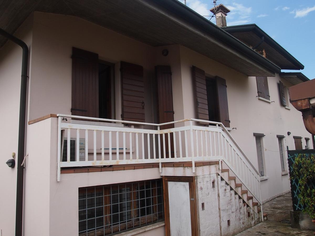LEGNAGO, VIA ALMERINI, 66, ampia villa singola con piscina - 2