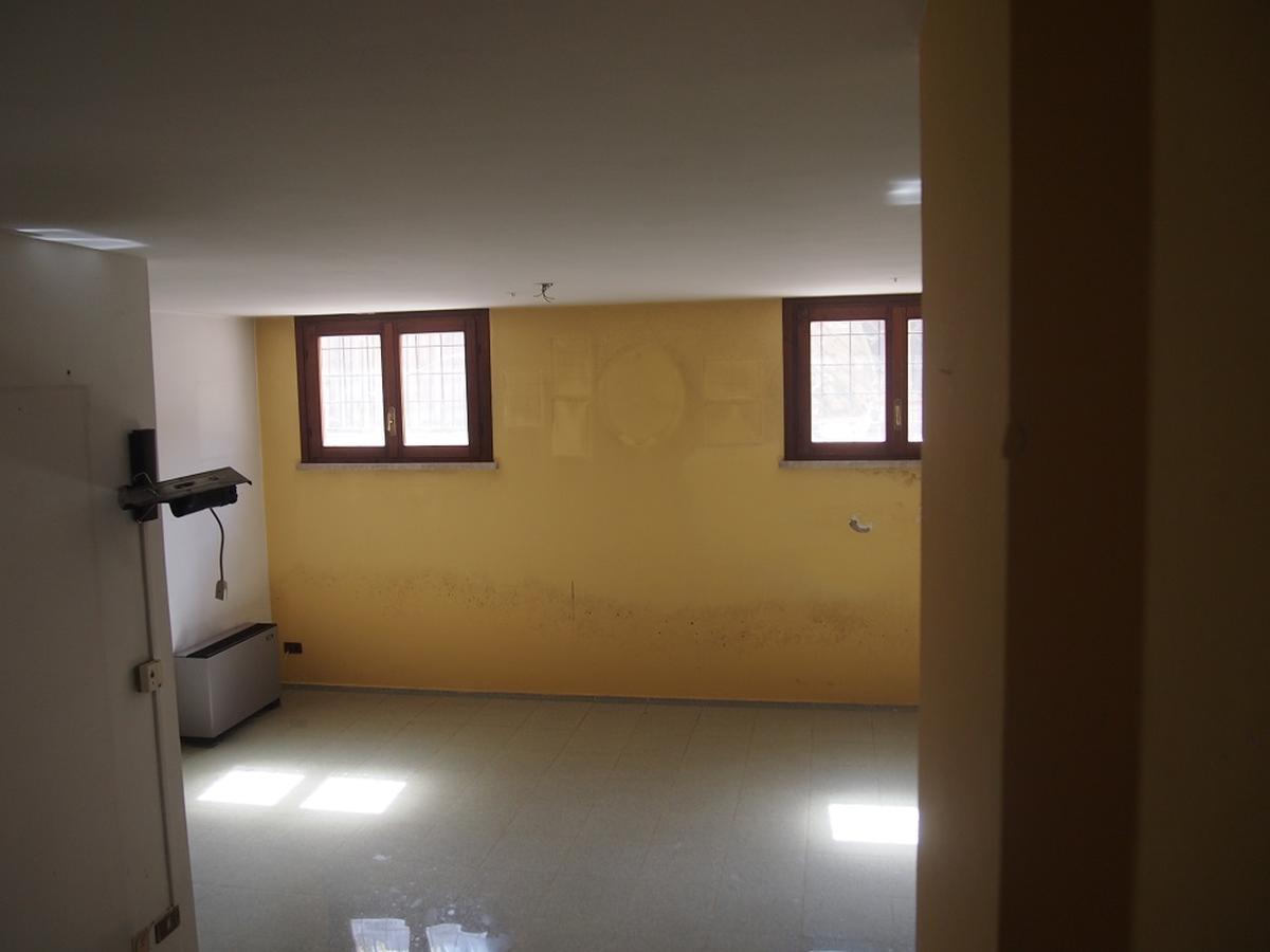 LEGNAGO, VIA ALMERINI, 66, ampia villa singola con piscina - 5