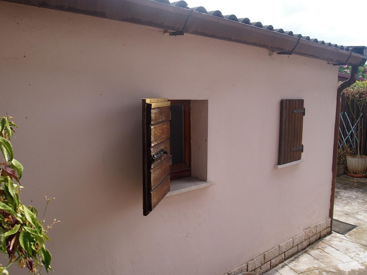 LEGNAGO, VIA ALMERINI, 66, ampia villa singola con piscina - 7