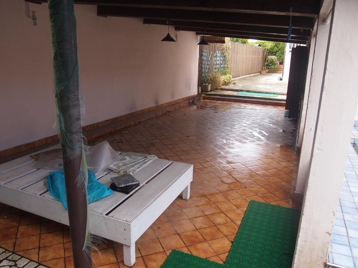 LEGNAGO, VIA ALMERINI, 66, ampia villa singola con piscina - 13