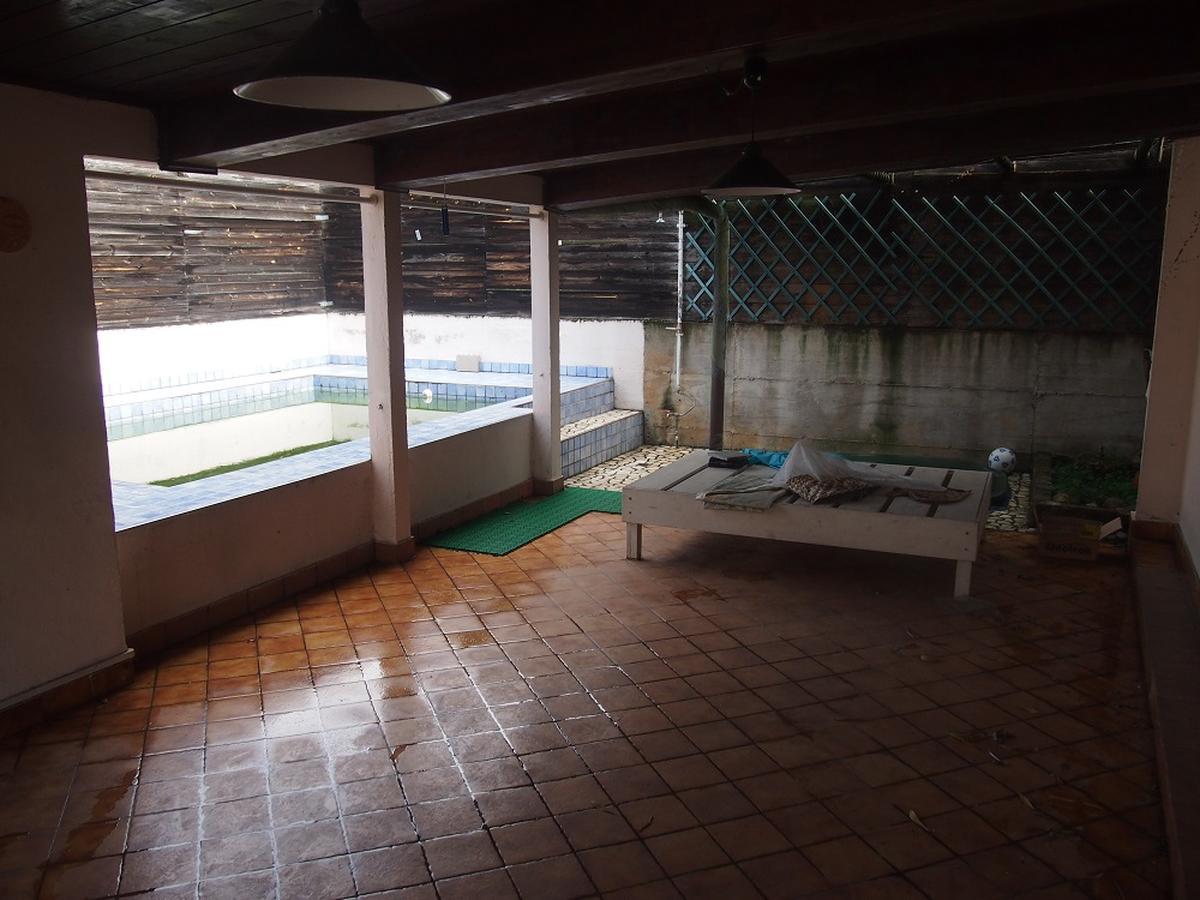 LEGNAGO, VIA ALMERINI, 66, ampia villa singola con piscina - 26