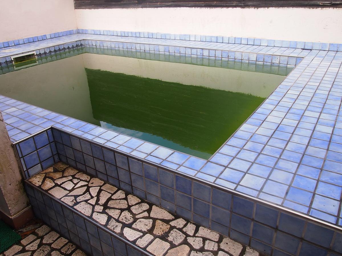 LEGNAGO, VIA ALMERINI, 66, ampia villa singola con piscina - 27