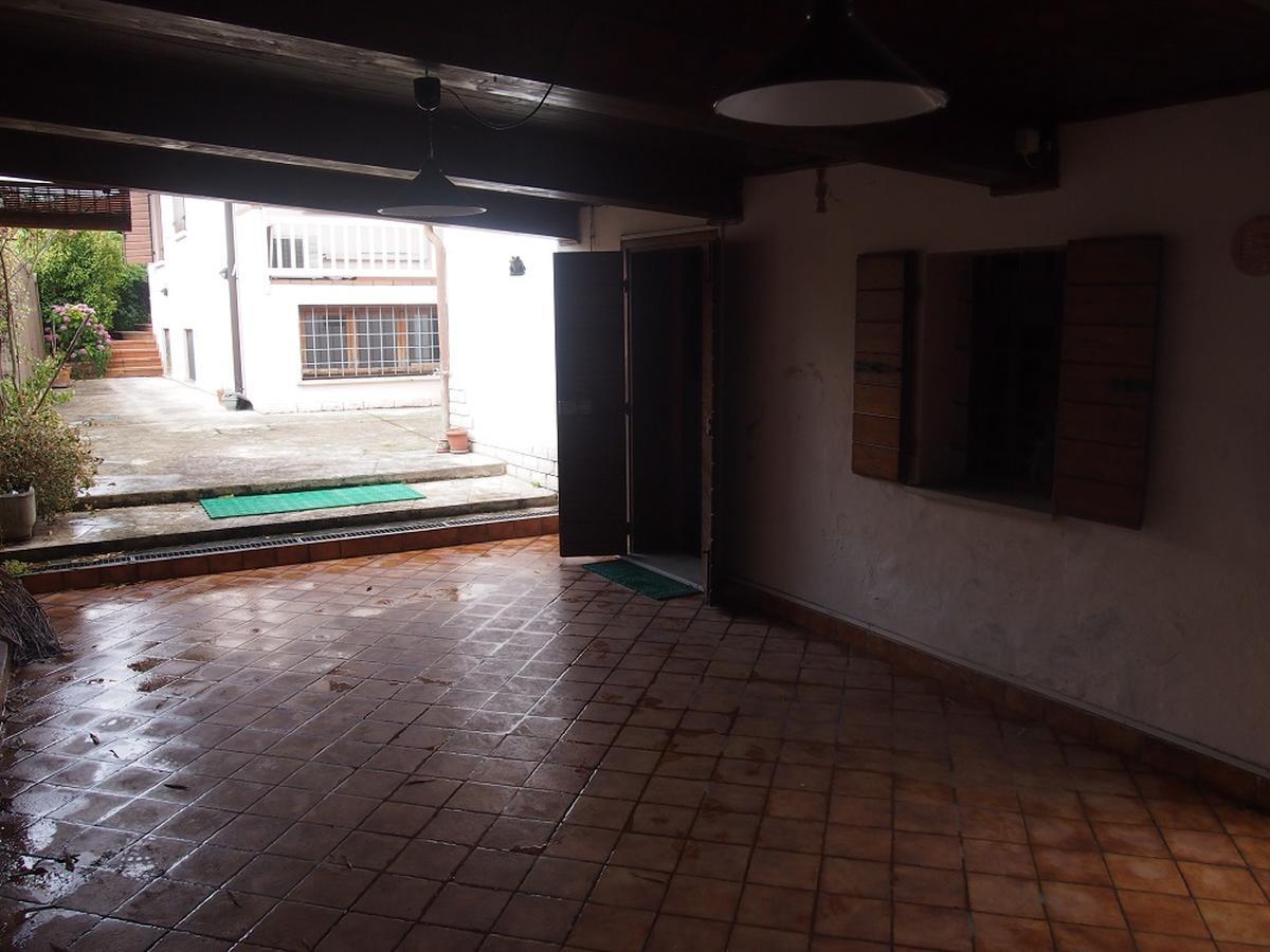 LEGNAGO, VIA ALMERINI, 66, ampia villa singola con piscina - 29
