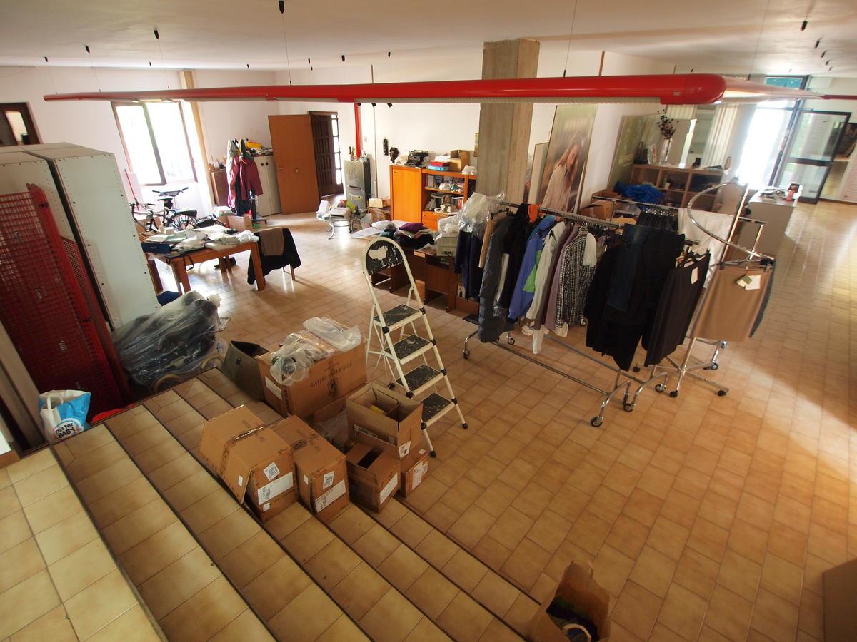 Ronco All'Adige, ampio fabbricato in affitto in centro paese - 10