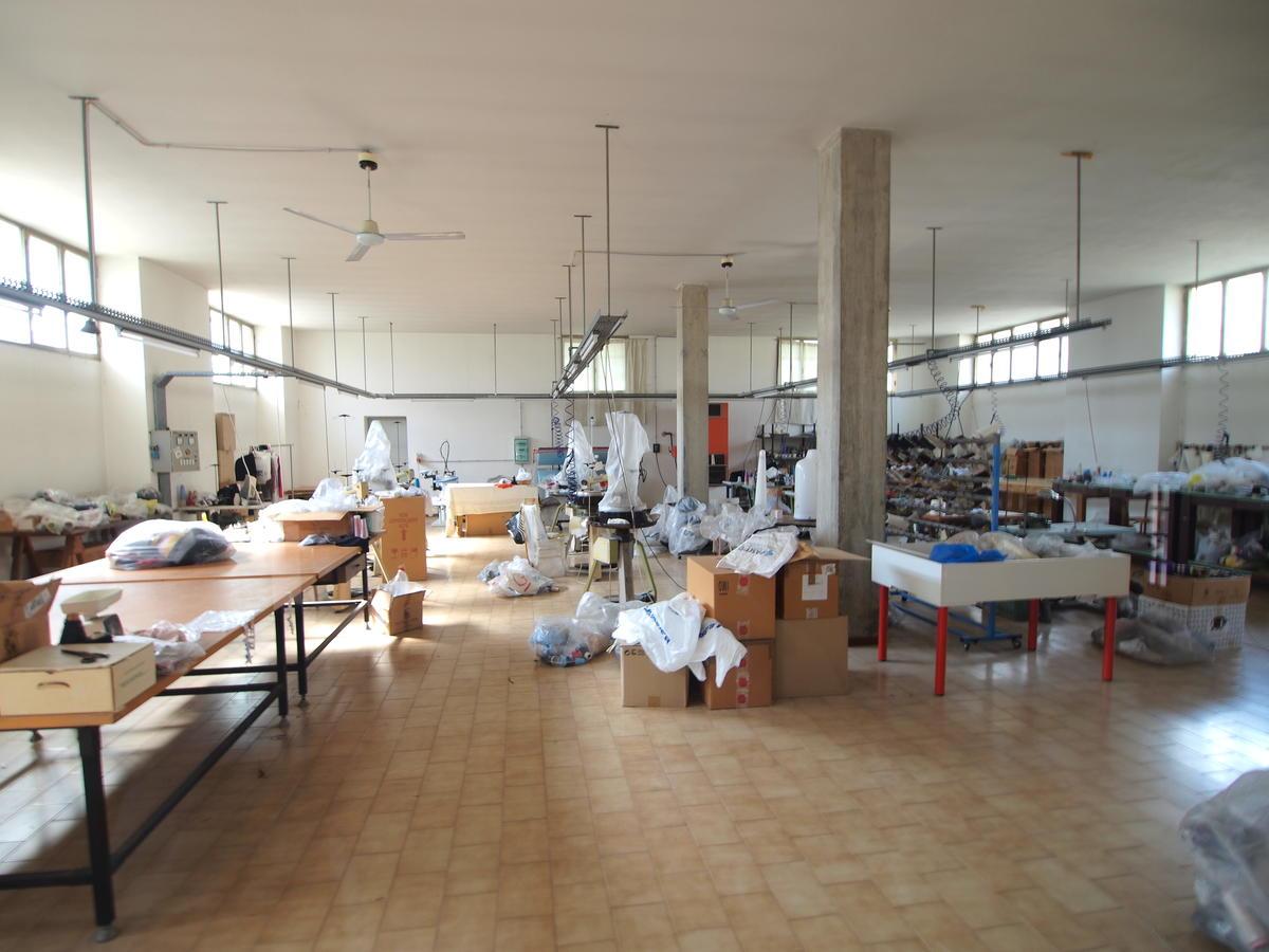 Ronco All'Adige, ampio fabbricato in affitto in centro paese - 11