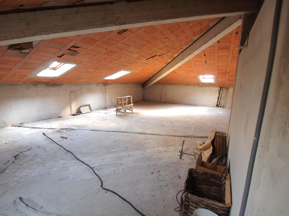 Ronco All'Adige, ampio fabbricato in affitto in centro paese - 14