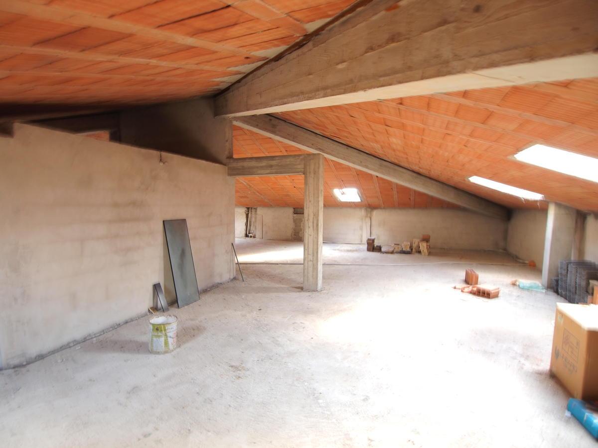 Ronco All'Adige, ampio fabbricato in affitto in centro paese - 19