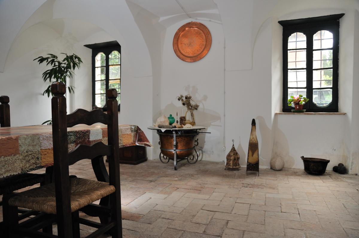 Lago di Garda, residenza storica in vendita - 1