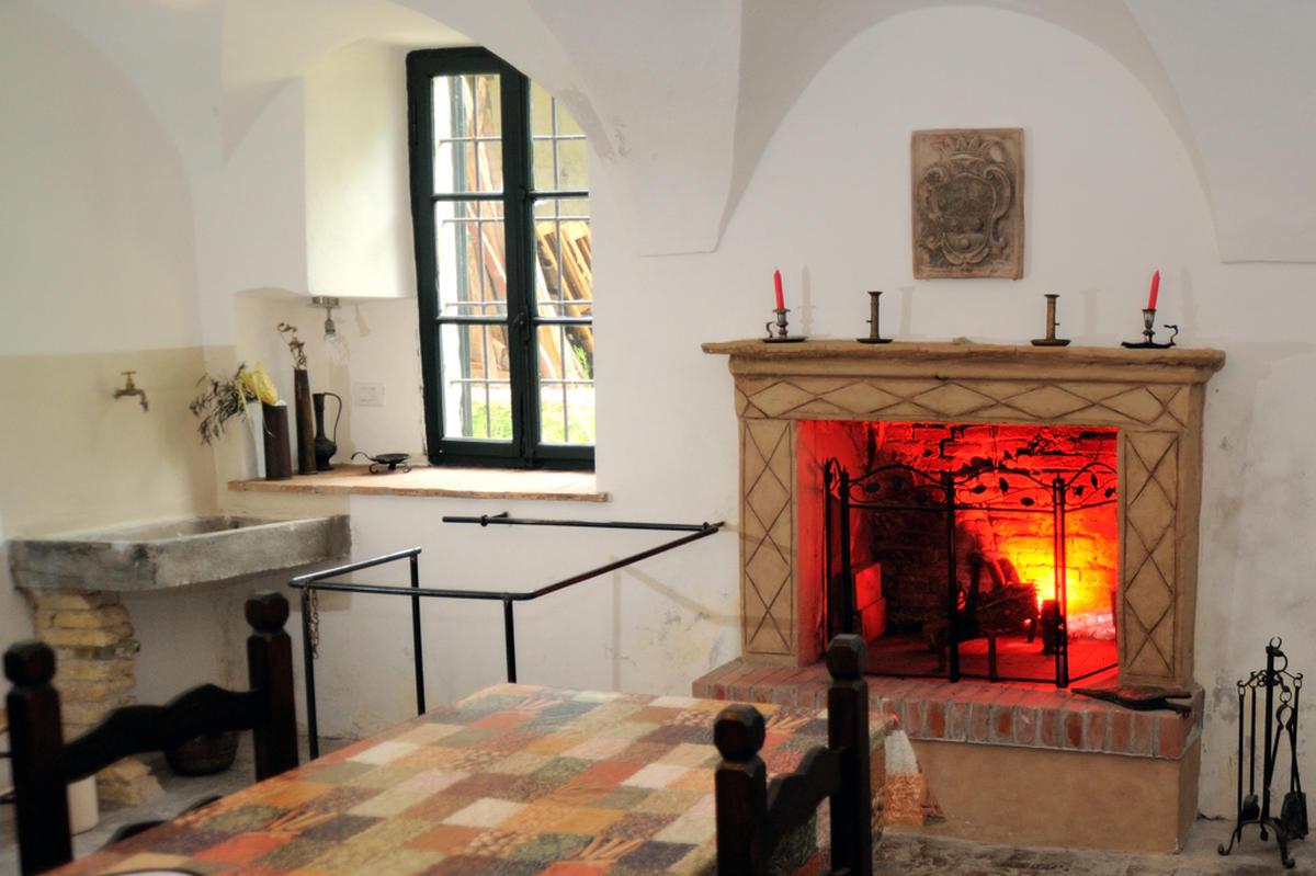 Lago di Garda, residenza storica in vendita - 2
