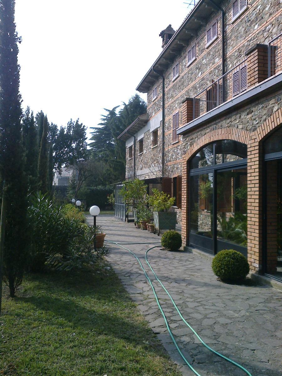 Lago di Garda, residenza storica in vendita - 7