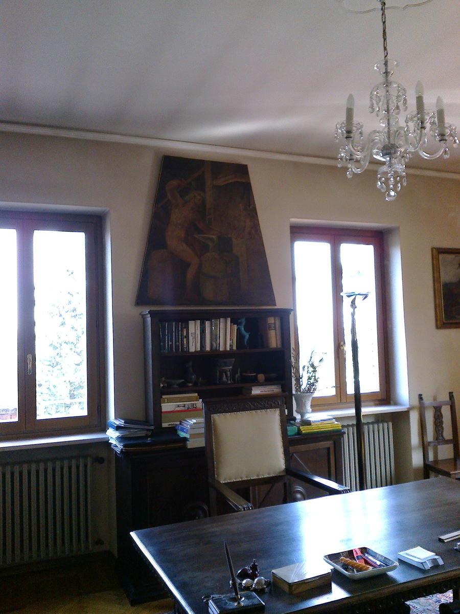 Lago di Garda, residenza storica in vendita - 6