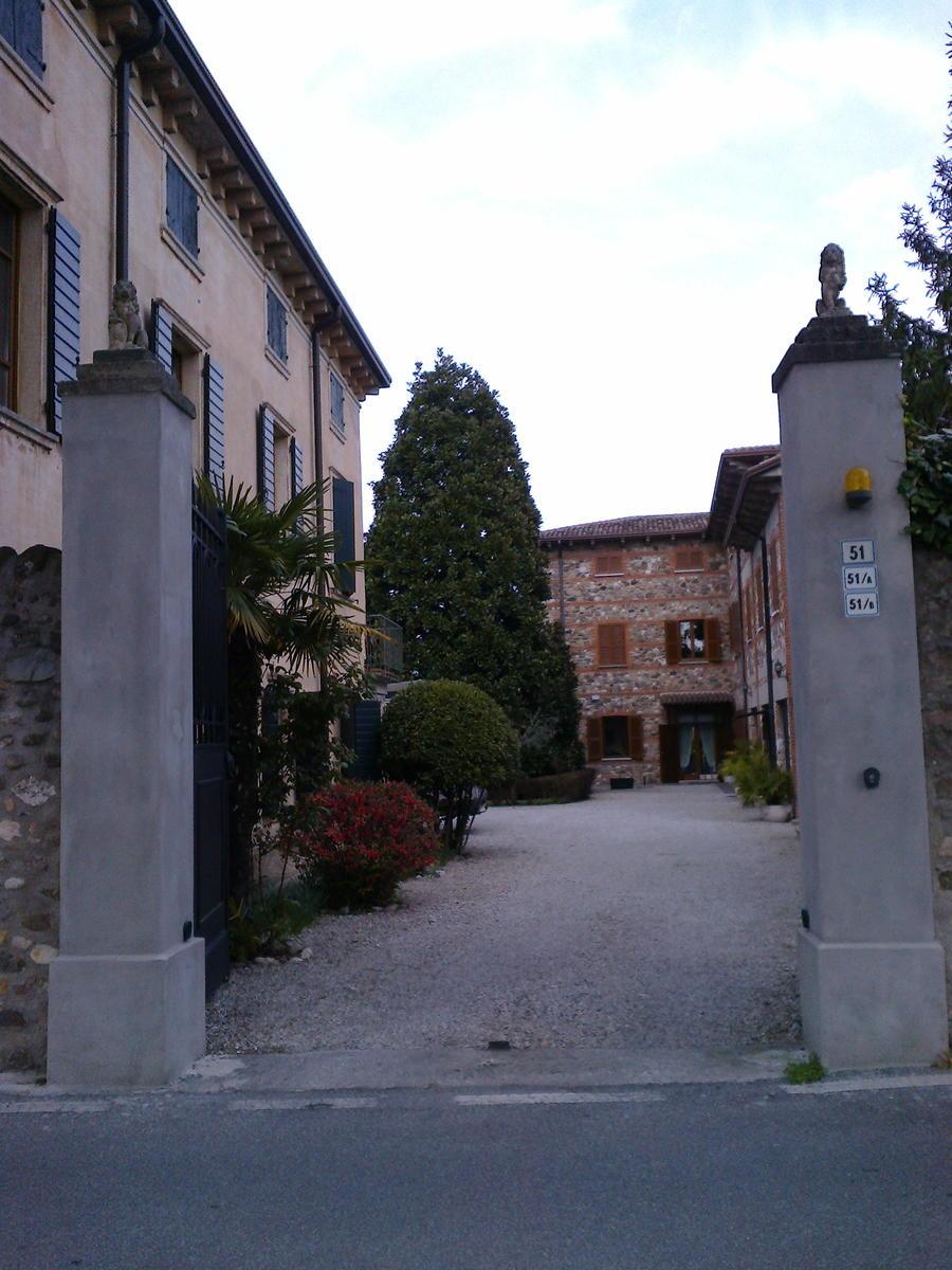Lago di Garda, residenza storica in vendita - 13
