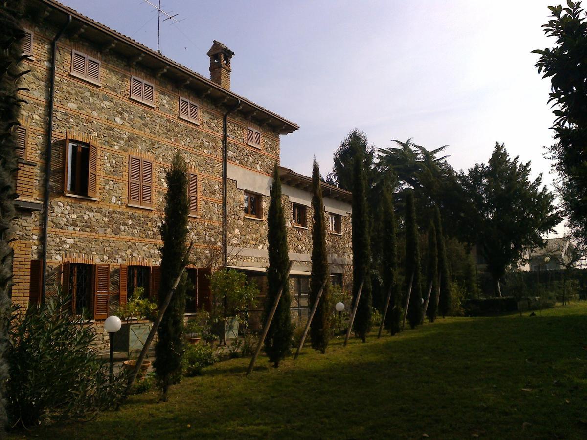 Lago di Garda, residenza storica in vendita - 0