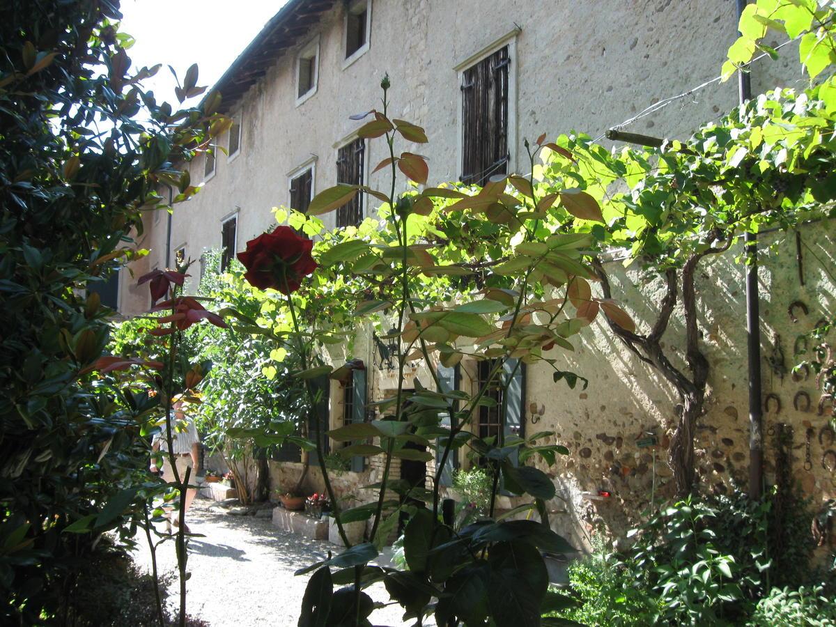 Lago di Garda, residenza storica in vendita - 19