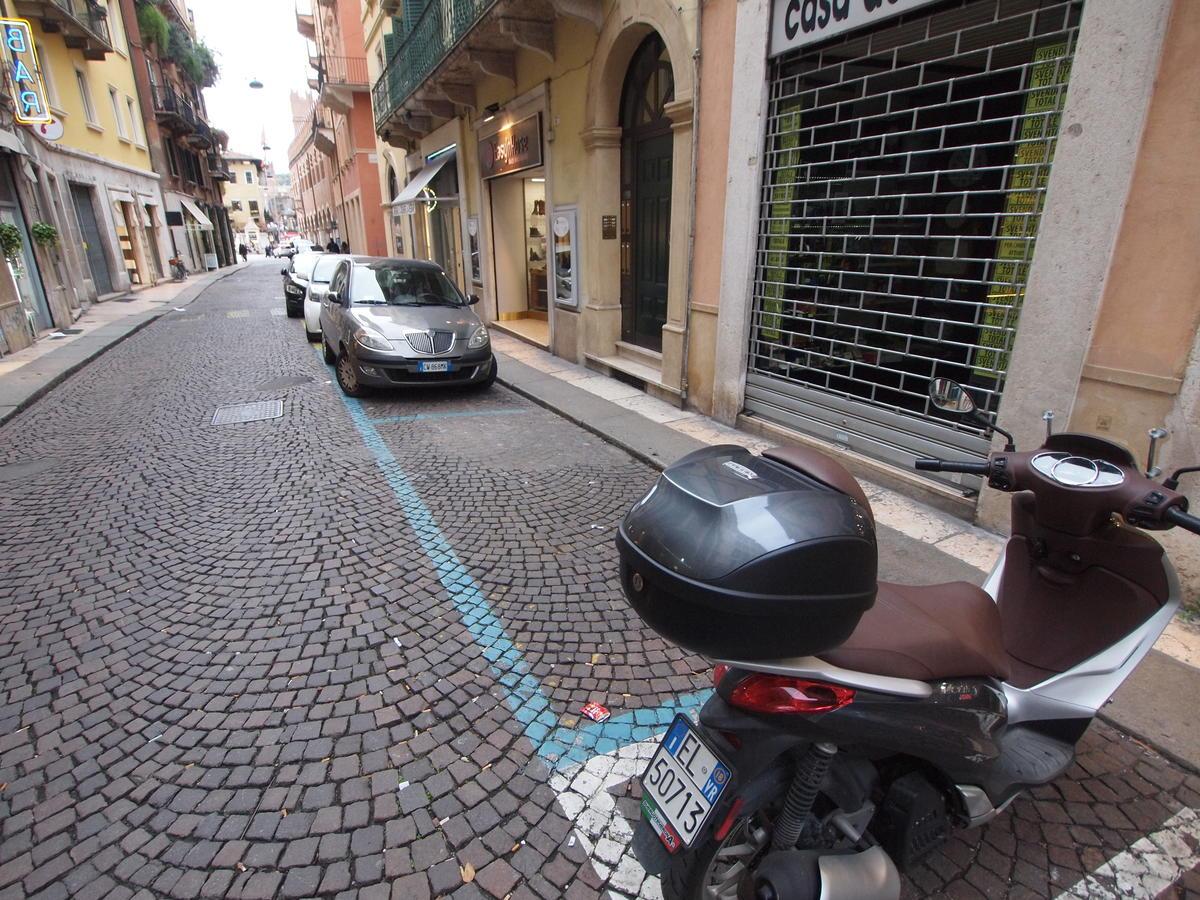 Verona, Piazza Erbe vicinanze, negozio in affitto - 0