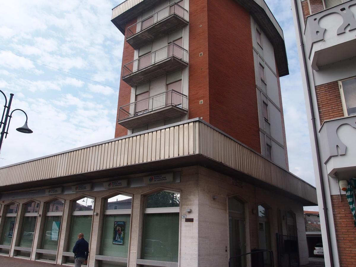 Nogara, appartamento in vendita - 2