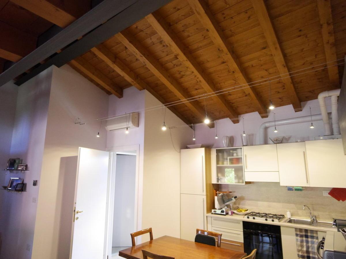 Verona, ampio bilocale con soppalco in affitto - 3
