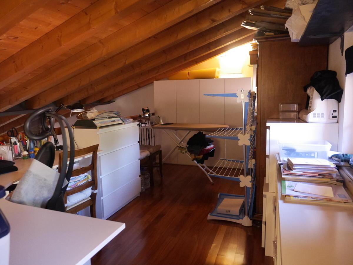 Verona, ampio bilocale con soppalco in affitto - 4
