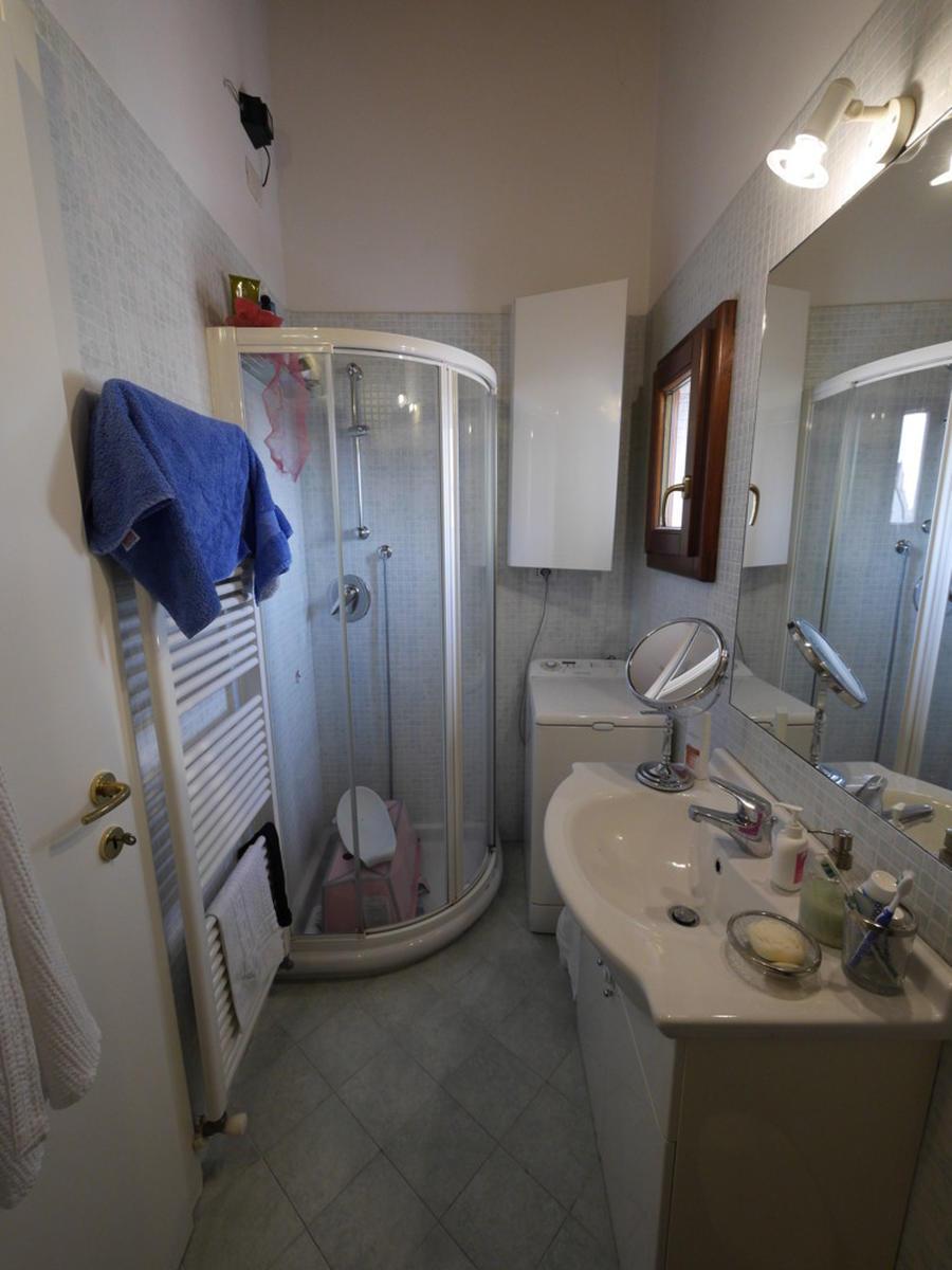 Verona, ampio bilocale con soppalco in affitto - 8