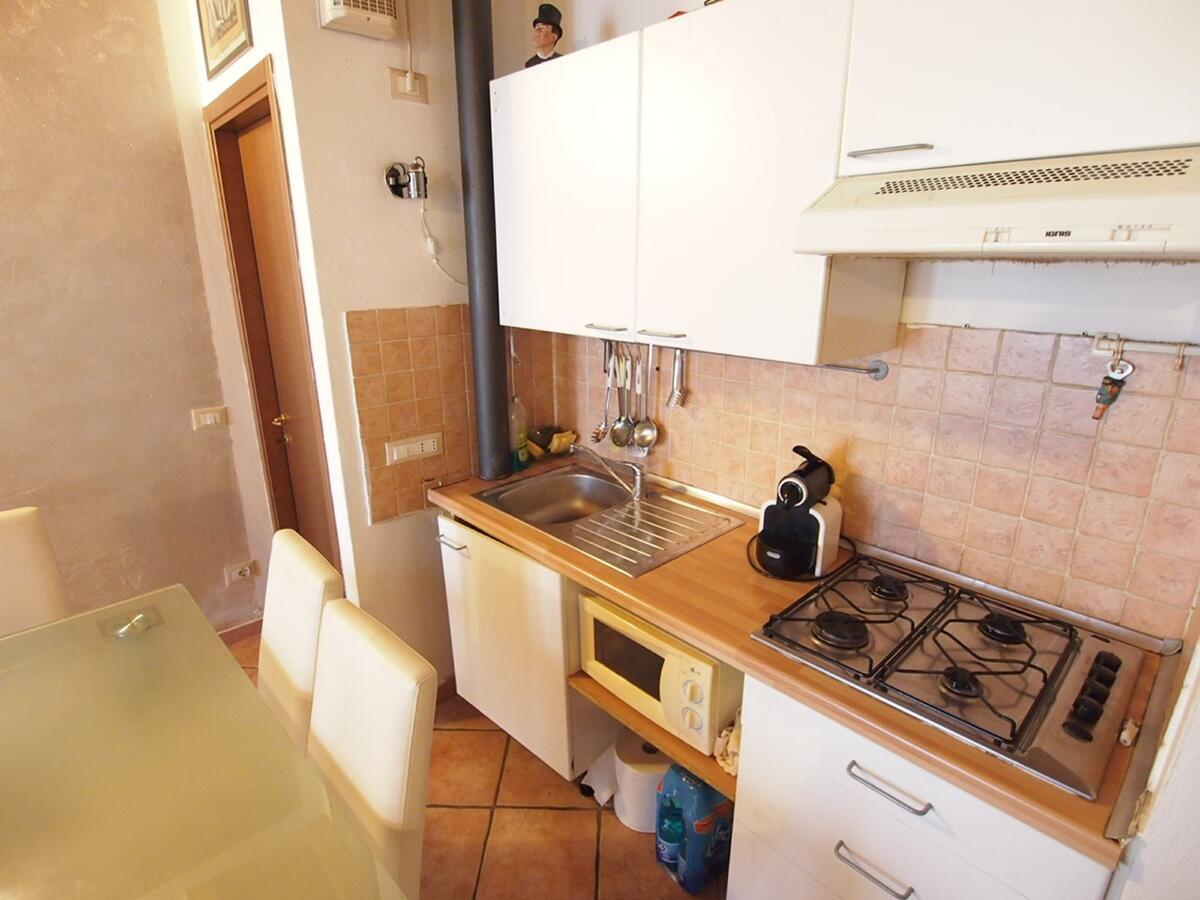 CORSO MILANO, appartamento su 2 livelli, totalmente indipendente - 7
