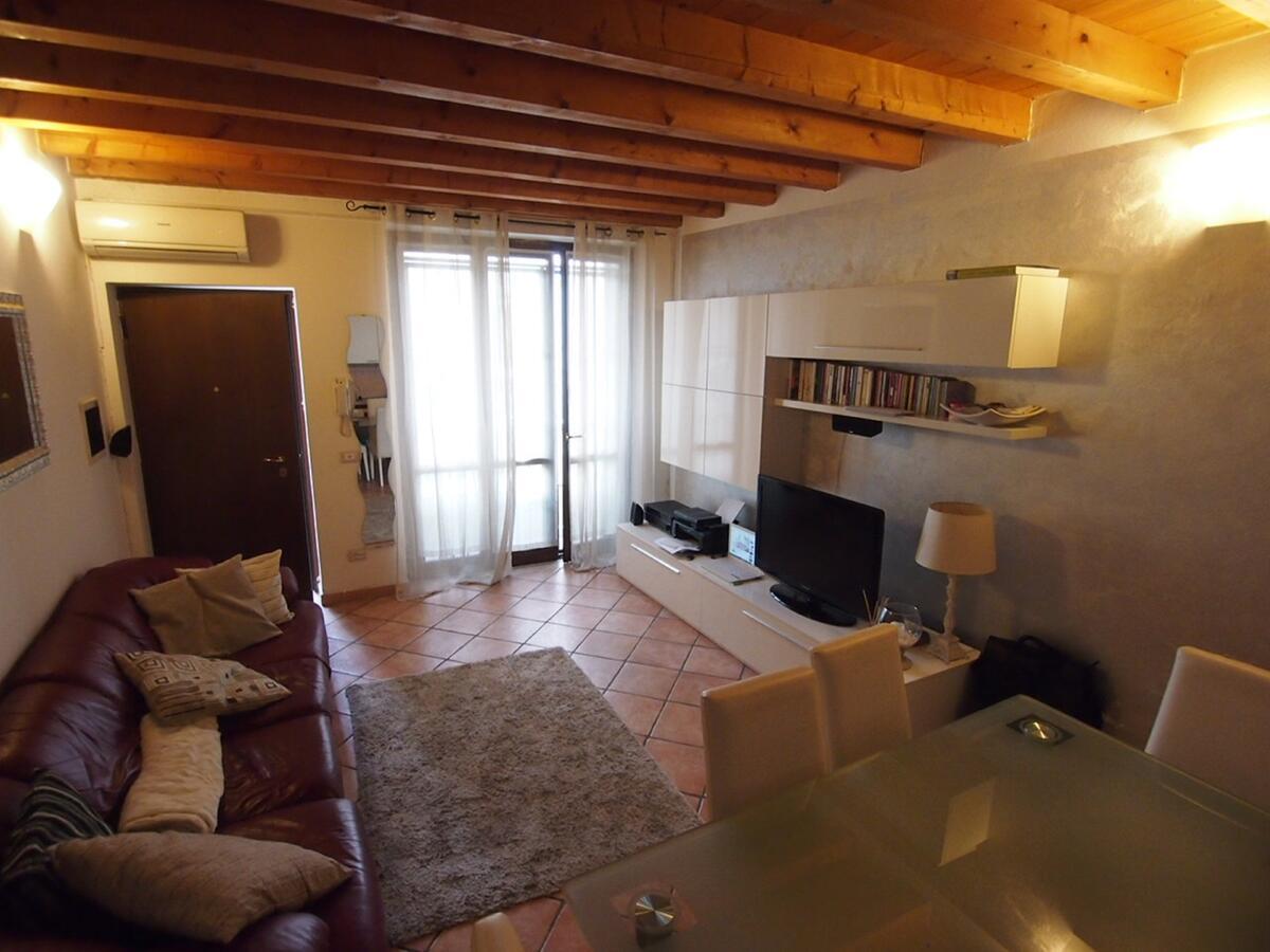 CORSO MILANO, appartamento su 2 livelli, totalmente indipendente - 8