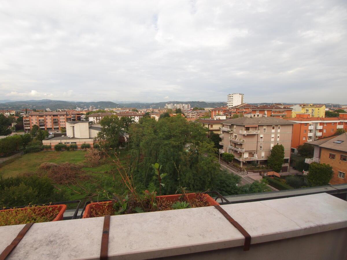 Borgo Milano, via Zorzi, ultimo piano, meraviglioso - 16