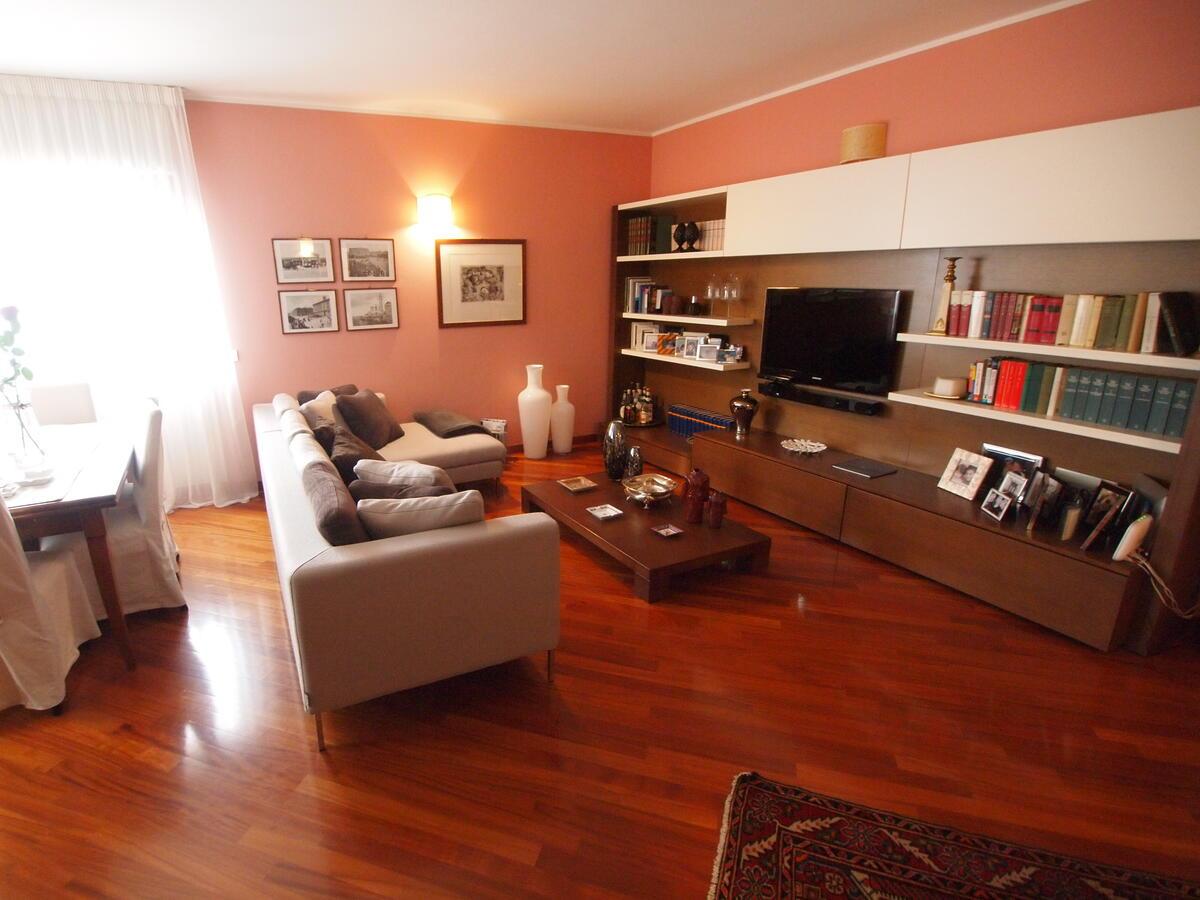 Appartamento piazzale Olimpia 54, Verona - 0
