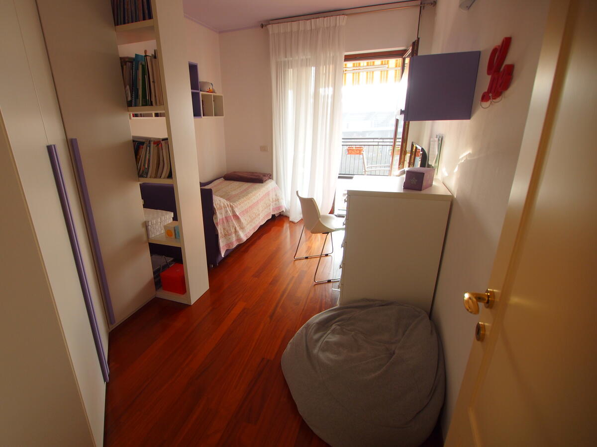 Appartamento piazzale Olimpia 54, Verona - 20