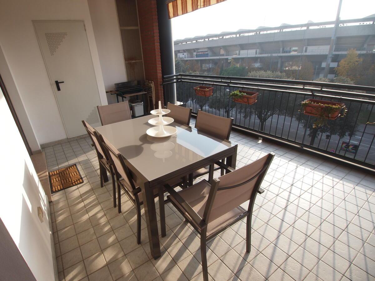 Appartamento piazzale Olimpia 54, Verona - 27