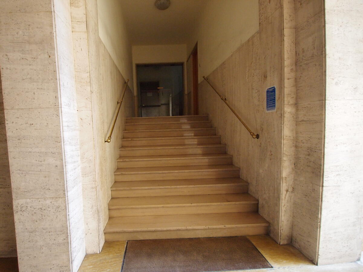 Trilocale via leoncino 15, Verona - 8