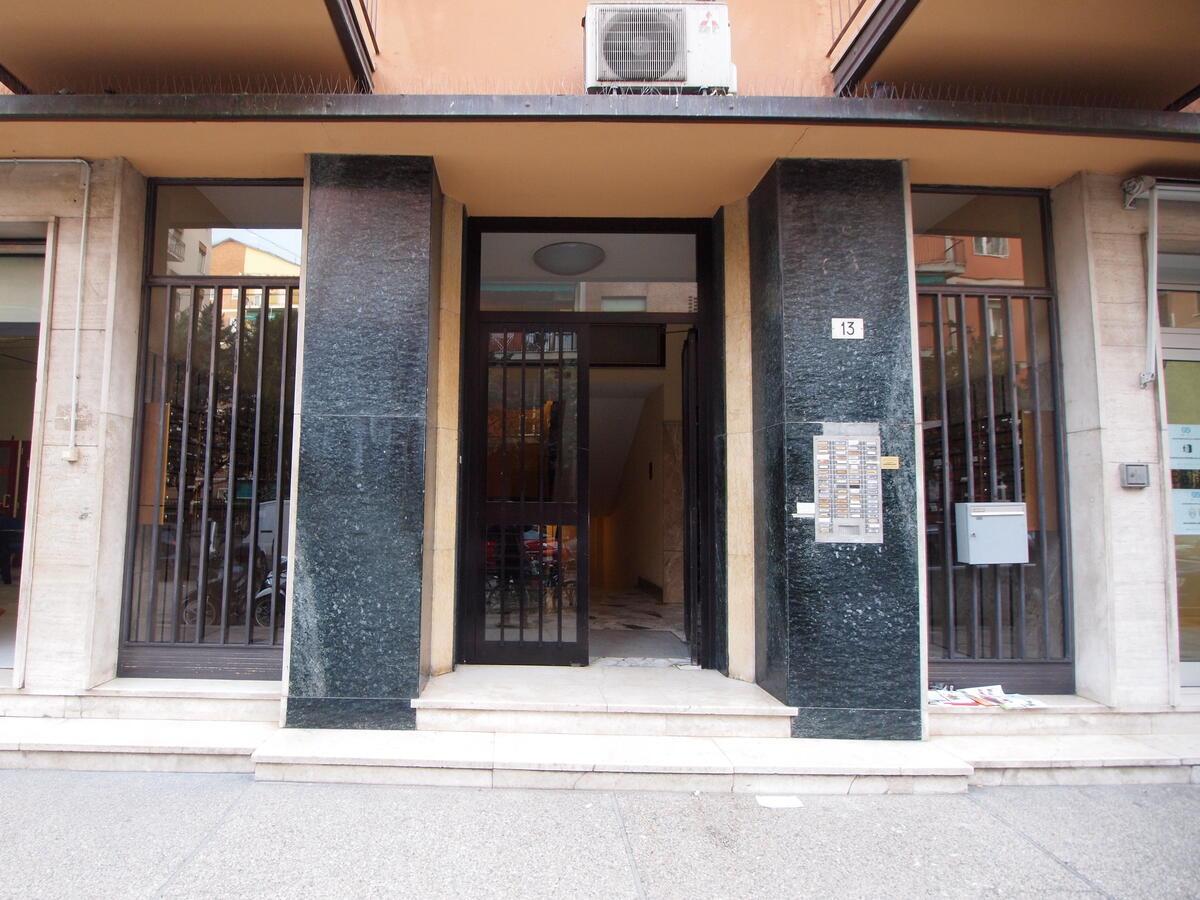 Quadrilocale via cristofoli 13, Verona - 9