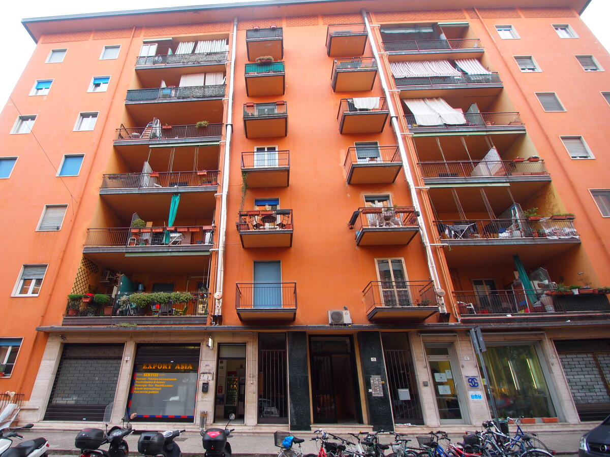 Quadrilocale via cristofoli 13, Verona - 12