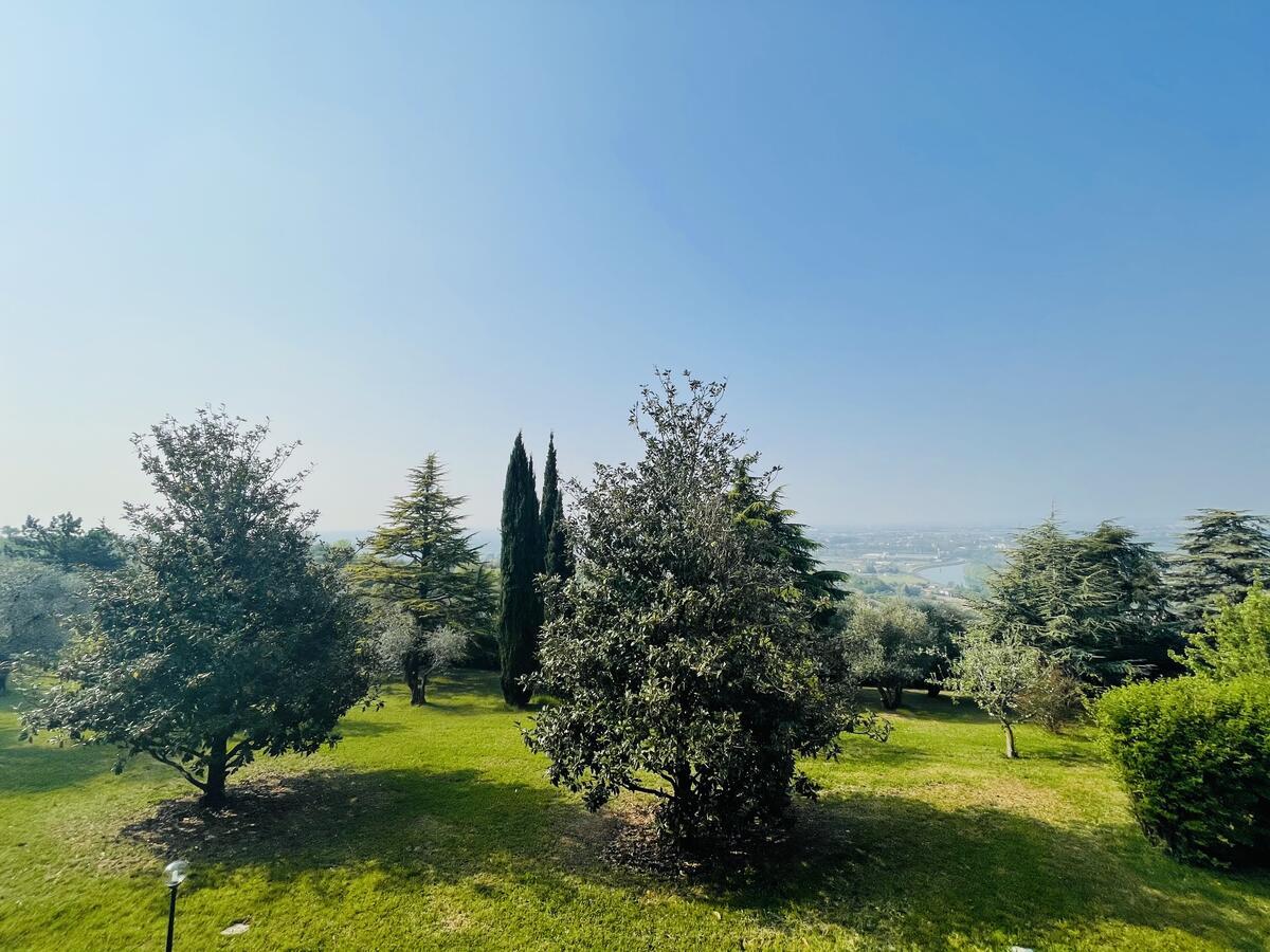 Villa con proprietà estesa per 10 ettari nella posizione più bella di Verona - 7