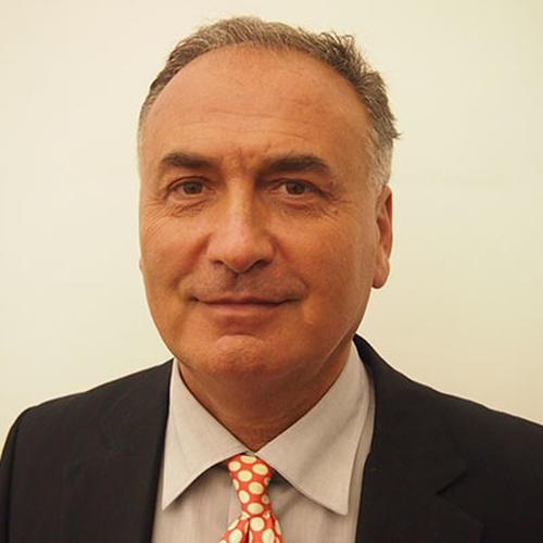 Alberto Passuello