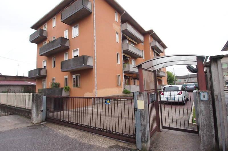 Appartamento zona residenziale Bovolone