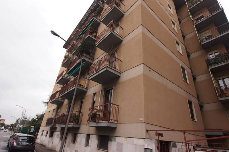 Verona, zona Santa Lucia - Golosine, vendesi monolocale al piano terra
