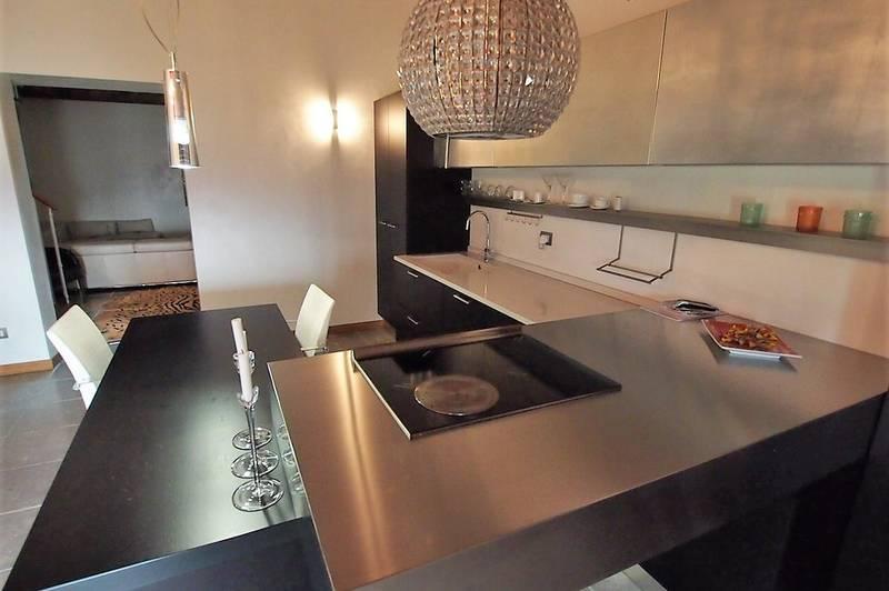 Gabetti - Agenzia Immobiliare Verona - Belfiore, ampio appartamento arredato bilivelli in affitto