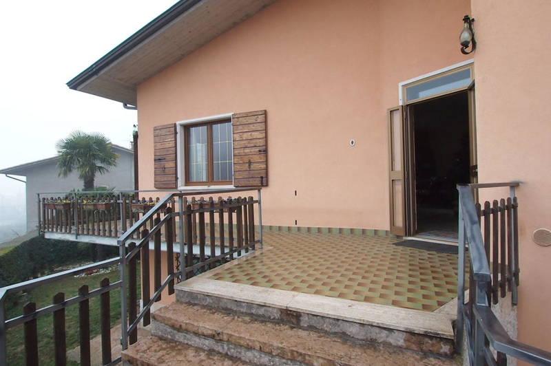 Fumane, vendesi villa singola in Valpolicella