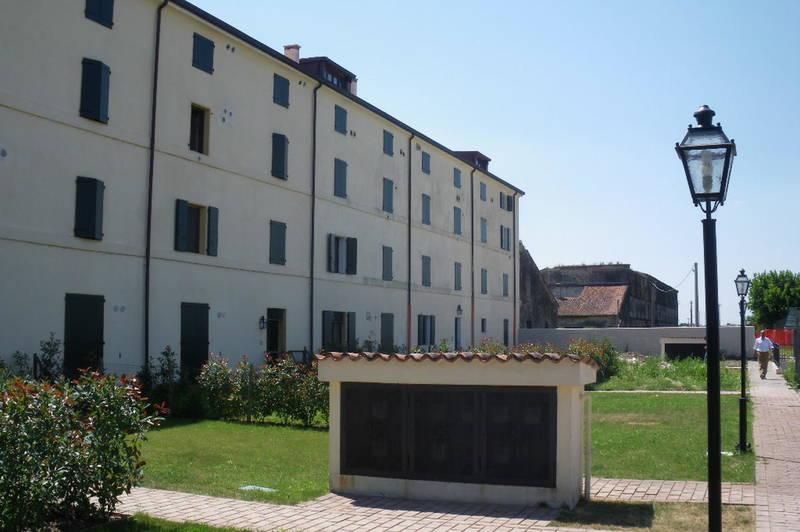 Appartamento in vendita Soave vicinanze