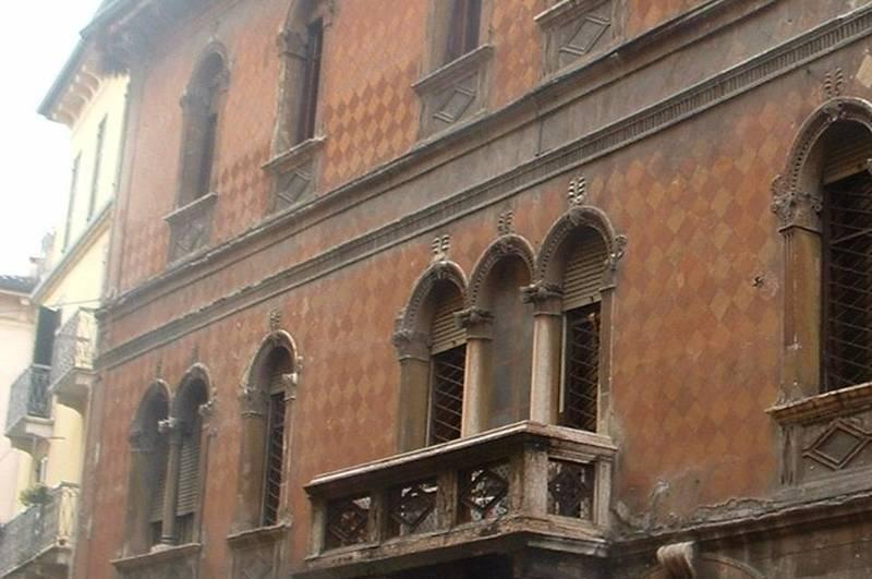 Gabetti - Agenzia Immobiliare Verona - Verona, intero palazzo in vendita in centro