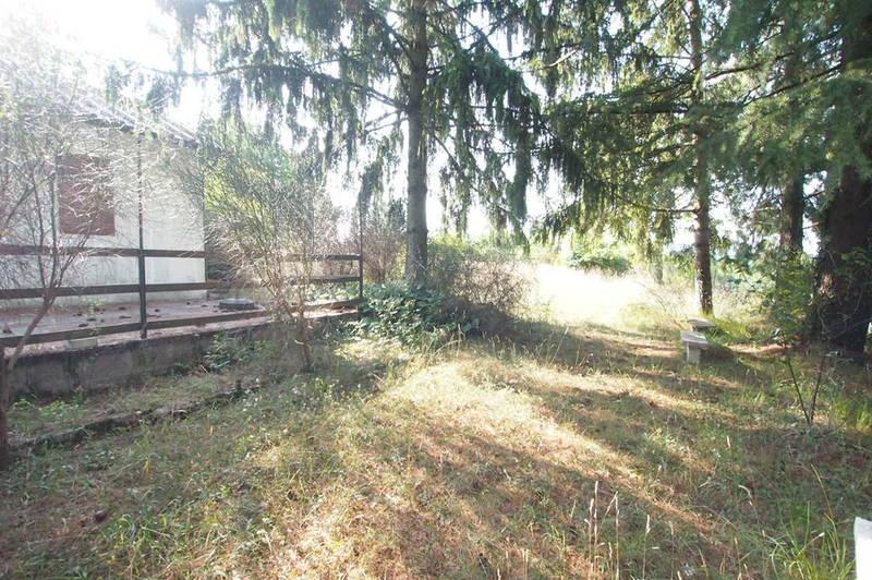 Negrar, terreno con casetta in vendita zona Fane