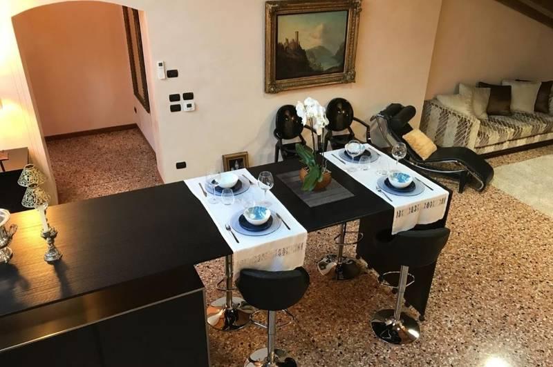 Verona, attico/mansarda in vendita in centro storico