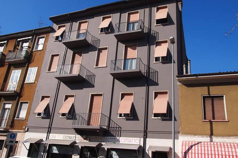 Verona, S.Lucia, appartamento con 3 camere in vendita