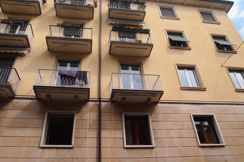 Gabetti - Agenzia Immobiliare Verona - Venrona, ztl, ampio appartamento in affitto