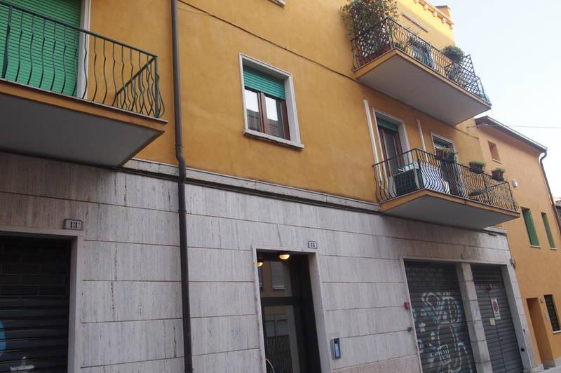 Verona, vicinanze centro storico